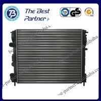renault logan parts Radiator engine cooling 7700428082