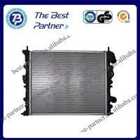 renault clio renault kangoo engine cooling radiator 7700838134
