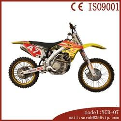 Motorcycles 200cc pit bike