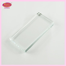 Professional eyelash glue container .crystal gaskets