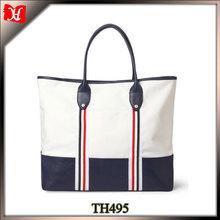 Wholesale school boy tote canvas bags waterproof canvas tote bags wholesale