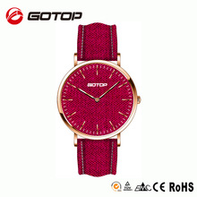 Best selling products Gotop private design wrist watch manufacturers hong kong