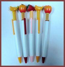 ShenZhen Promotional Ball Pen Plastic Cartoon ballpen