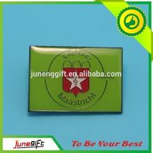 craft metal pin retractable decorative badge reel