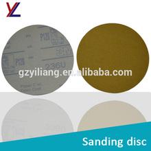 iron bending tube 3m abrasive disk pad