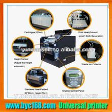 digital golf printer mini golf equipment
