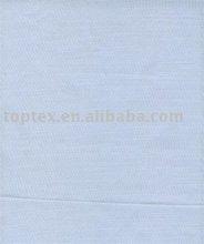 cotton slub solid dyed fabric