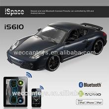 Car Type and Battery Power rc Porsche Cayenne car