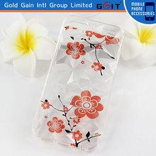 2014 Drawbench TPU case with diamond Pattern For Galaxy S5 Mini TPU Case