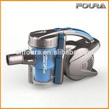 8036 FOURA battery powered vacuum