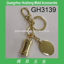 High Quality Metal Accessories Metal Key Ring Fashion Style Key Ring Factory Price Key Ring