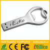 High quality free sample low price wholesale usb flash drive bottle opener