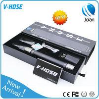 Just for men Big battery huge vapor Electronic Handheld Hookah Hose e cig mod E Hookah V-HOSE