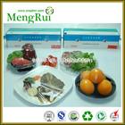 Fresh Food packing pvc pe cling film