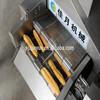 churros machine continuous frying machine dough twist machine