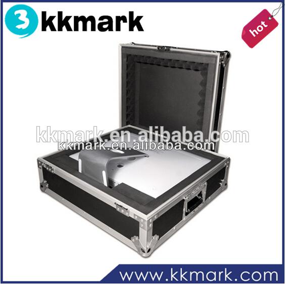 ABS laptop case/aluminum brief case