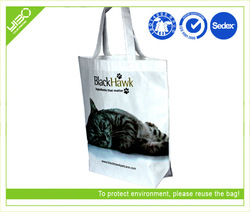 Cat and dog food bag, wholesale non woven pet bag