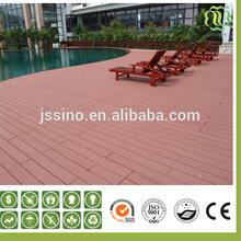 Fabbrica di mattoni/sintetico ponte di legno/piscina coperta piastrelle