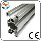 competitive price 6063 alloy T5 aluminum profile rail