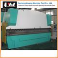 CE ve ISO stok hidrolik bükme makinesi, ferforje bükme makinesi