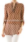 Women's Fashion Print Shirt