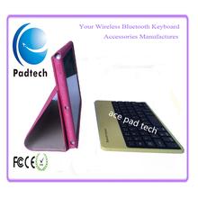 Tablet Keyboard Case Micro USB