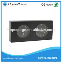 (HC2600) 2014 advertising household goods desktop thermometer