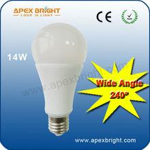 14W 220V b22 led bulb lamp smart mobile power xiamen