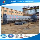 High pressure large steam autoclave machine