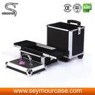 Brand Cosmetic Bag Makeup Beauty Case Box Bling Makeup Case
