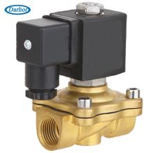 2W solenoid valve electromagnetic