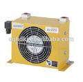 todas alumínio transmissão automática refrigerador de óleo para motocicletas hk0607