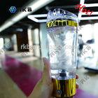 18 OZ Portable vortex Auto Protein Mixer shaker Mug