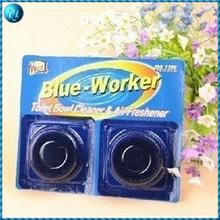 Blue Bubble toilet cleaner