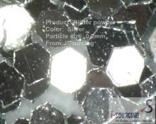 Good service glitter powder for wholesale