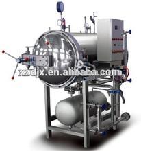 portable autoclave pressure steam sterilizer