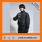 32 layers kelvar police camo bulletproof vest/ stab proof vest