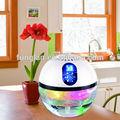 Aceite esencial puro- oem funglan kj-167/168 aire más fresco con la tecnología patentada de agua de lavado de aire de la tecnología