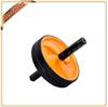 exercise aerobic durable double Abdominal Roller ab wheel
