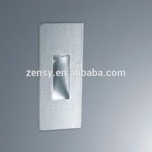 factory custom D57*152mm motion sensor outdoor wall led lighting pir