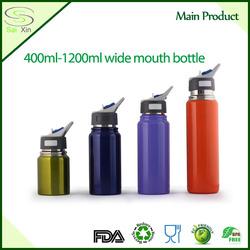 Stainless steel bottle, stainless steel water bottle,wholesale bottled water