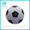 2014 popular de nuevo de alta calidad suave hermosa costumbre mini balón de fútbol suave