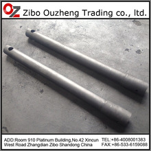high carbon graphite bulk Graphite rod