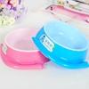 wholesale pet bowl/ 2015 new plastic cat bowls dog bowl plastic pet bowl/ high quality fashion silicone pet bowl for dog