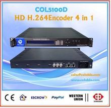 DVB Headend_Multiple channels Mpeg2/H.264 Encoder_TS Mux,Scrambler_dvb-s/t/isdb-t/atsc Modulator/Satellite receiver,Demodulator
