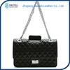 alibaba china trendy wholesale black popular handbag leather