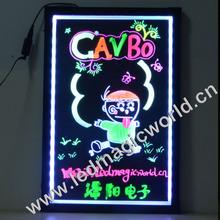 New Amazing Magic RGB Kids Electronic Whiteboard