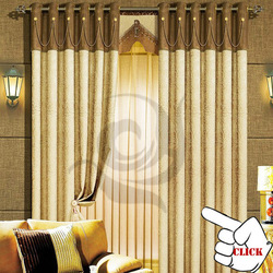 window curtain models style ready linen blackout curtain fabric