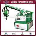 De baja presión de espuma de poliuretano aislamiento de inyección de la máquina