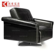 modern metal frame furnitue luxury armchair